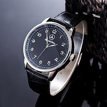 Bella relojes, para hombre creativo único reloj reloj de pulsera reloj elegante reloj de moda reloj deportivo reloj Casual Chino cuarzo, Bianco, ...