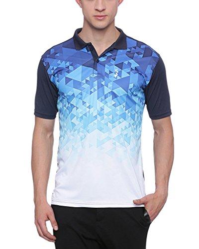 Campus Sutra Men's Sports T-Shirt-SPL