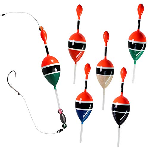 Most Popular Fishing Corks, Floats & Bobbers
