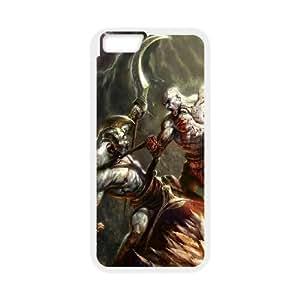 iPhone 6 4.7 Inch Phone Case God of War AL390394