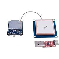 Cottonwood-QM100 UHF RFID Module