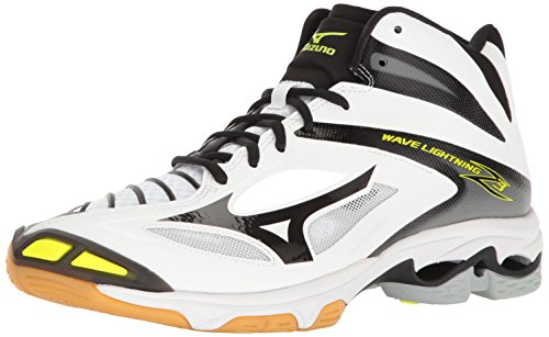 Mizuno Wave Lightning Z3 Mid Mens Volleyball Shoes a2736152022