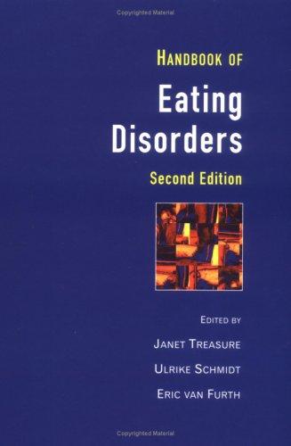 Handbook of Eating Disorders by Wiley