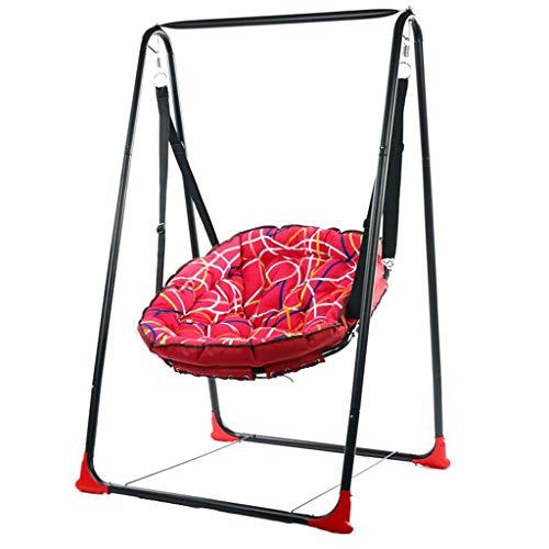 Amazon.com: Balcón balancín para niños para interior y ...