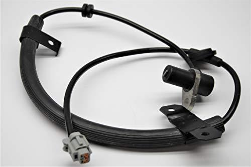 DAKAtec 410263 ABS Sensor Front Axle Right: