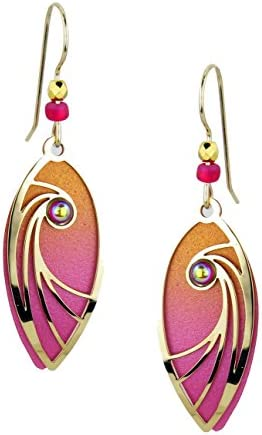 "Amazon.com: Adajio Earrings""Shooting Star"" 7782: Jewelry"