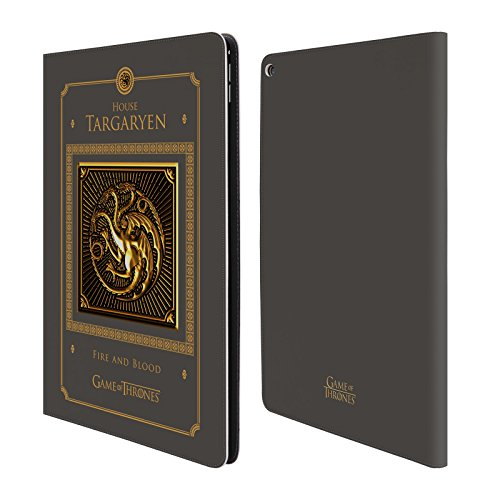 official-hbo-game-of-thrones-targaryen-border-golden-sigils-leather-book-wallet-case-cover-for-apple