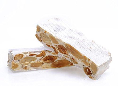 El Artesano Crunchy Almond Alicante Turron (Turron de Alicante Duro) 7 Oz (200 G) (Pack of 1) by El Artesano (Image #2)