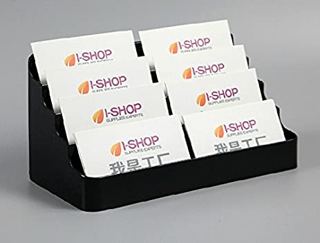 Amazon Acrylic Name Card Display Stand Business Card Holder 40 Unique Business Card Display Stands