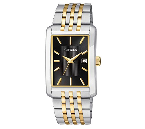 Citizen Men's Two-Tone Bracelet Watch