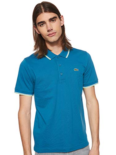 Lacoste mens YH7900 Polo