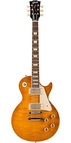 Gibson Custom Shop LPR94VOLBNH1 1959 Les Paul Reissue VOS...