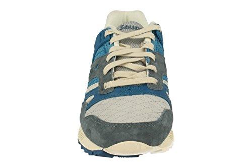 ZAPATILLA SAUCONY S70308-3 GRID SD AZUL/GRIS Azul