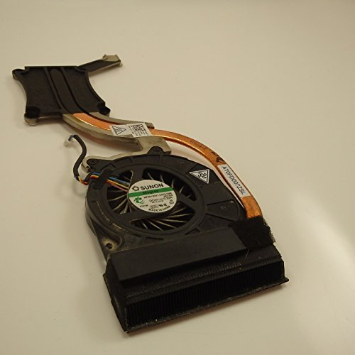 Dell Latitude E6420 CPU cooling fan heatsink FVJ0D for sale  Delivered anywhere in USA