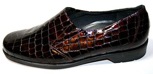 Theresia bordo 50206 Gaby Rojo 501 g Zapatos Muck nbsp;303 Bordo alcance nbsp;Mujer f4fqnrx