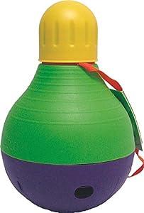 Pet Supplies : Pet Chew Toys : StarMark Bob-A-Lot