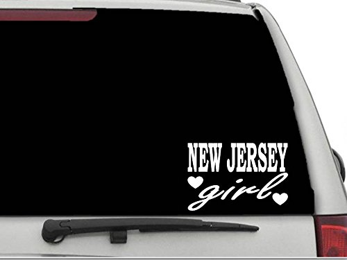jersey window decal - 7