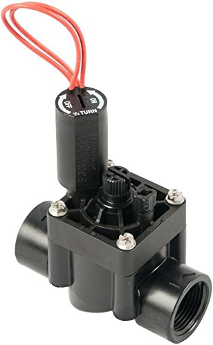 ELECTROVALVULA DE RIEGO HUNTER 24V 1 PGV-100G-B
