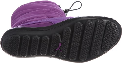 black Purple magic Wtr Boot Puma Zooney purple Nylon Purple gqZWSp