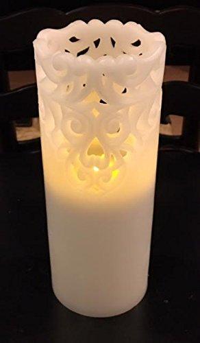 italian drip candles - 3