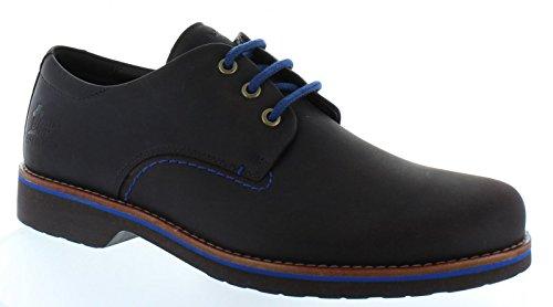 Chaussures pour Homme PANAMA JACK KITO C30 NAPA GRASS MARRON