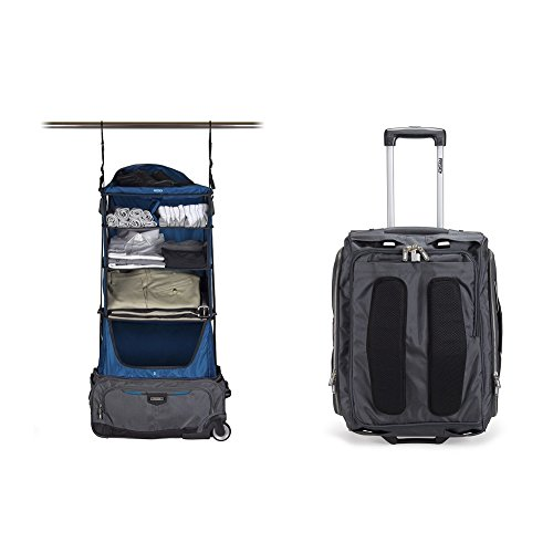 portable-shelving-carry-on-luggage-rise-gear-glider-blue