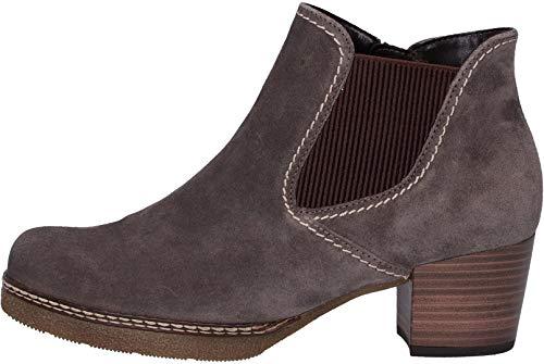 Lilia Gabor Ankle Gris 96 661 Boot rFEWF4f