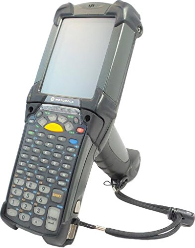 Amazon Mc92n0 G30sxgya5wr Symbol Mc9200 Rugged Rf Terminal