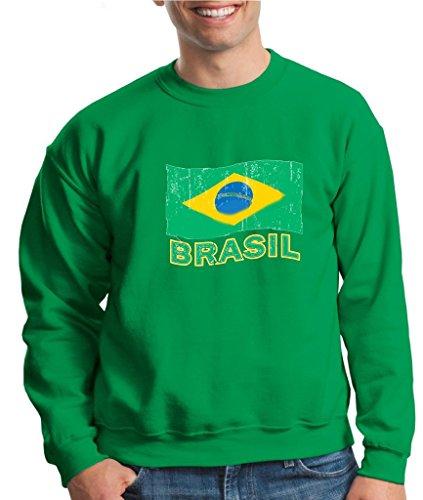 Irish Flag Sweatshirt - 9