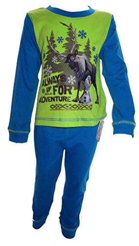 Disney Frozen Little Pyjamas Available
