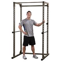Best Fitness BFPR100  : un basique assez austère