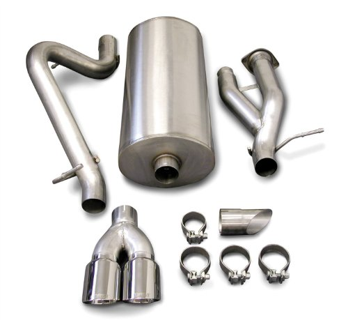 04 hummer h2 performance exhaust - 7