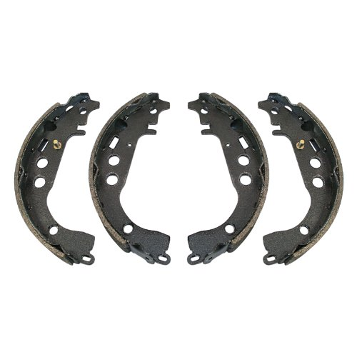 toyota corolla brake shoe - 2