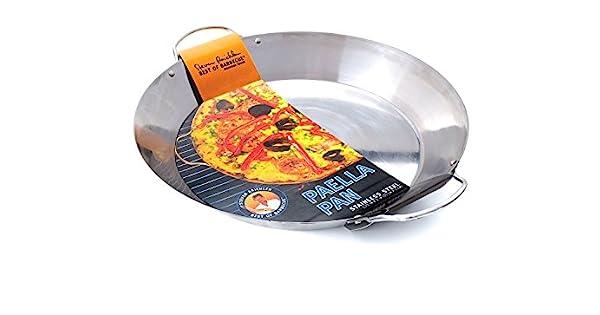 Amazon.com: Steven Raichlen Best of Barbecue – Paellera ...