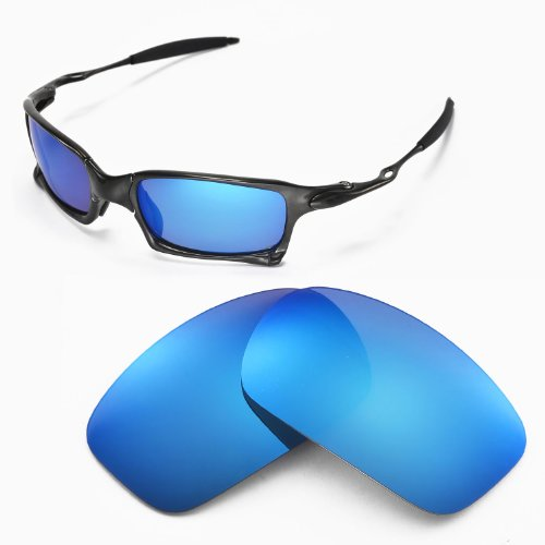 40eb3850865 Walleva Replacement Lenses for Oakley X Squared Sunglasses - 9 Options  Available - Buy Online in KSA. Sporting Goods products in Saudi Arabia.