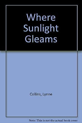 book cover of Where Sunlight Gleams