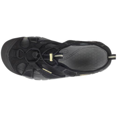 KEEN H2 Venice Mens KEEN Black Sandal Black KEEN Mens Sandal H2 Venice qtAIw0