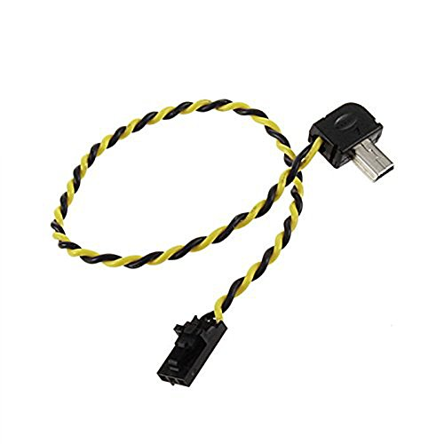 RipaFire® 5.8G Transmitter FPV A/V Video Real-time Output Cable for Gopro Hero 3/3+ Camera