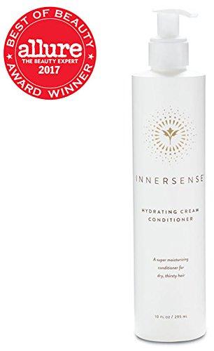 Cream Hydrating Conditioner - Innersense - Organic Hydrating Cream Conditioner (10 oz)