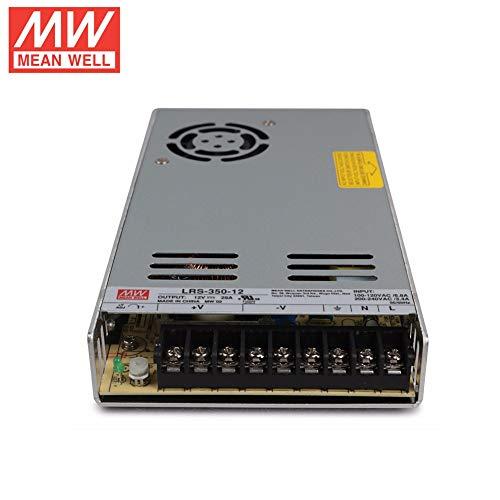 RanDal Meanwell Lrs-350 Switching Power Supply 24V 36V 48V 350W30Mm Thickness Smps Best Voltage Converter - 24V