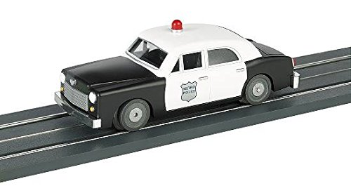 Bachmann Industries E-Z Street Car Police Car O Scale for sale  Delivered anywhere in USA