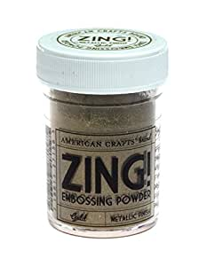 American Crafts Zing Embossing Powder