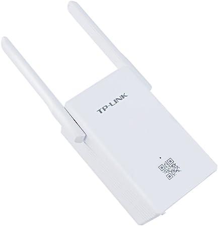Wi-Fi Extensor, TP-Link tl-wa832re 300 M 802.11 N/g/b WiFi ...