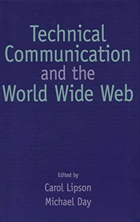 technical communication and reference books Technical communication strategies for today, books a la carte edition see more like this tell us what you think - opens in new window or tab results pagination - page 1.