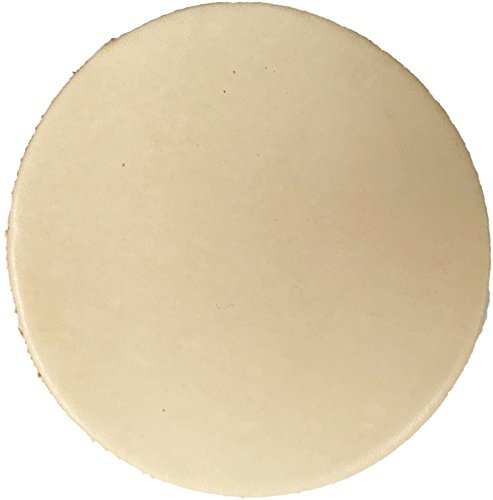 Springfield Leather Company 100pack of 3-1/4'' Round Shapes by Springfield Leather Company (Image #1)