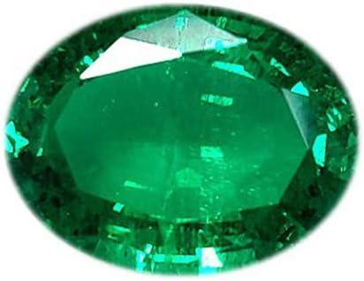 LY DecoracióN Ovalada con Forma Diamante Cristal, Pisapapeles Joya ...