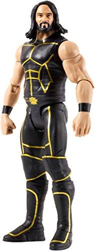 WWE Tough Talkers Seth Rollins Figure, 6'' by WWE