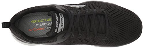 Chaussures Equalizer Fitness De Bkgy 0 charcoal Homme 3 Skechers Black dqHTCxtq