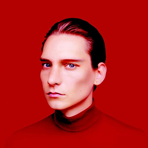 Thomas Azier - Rouge (2017) [CD FLAC] Download