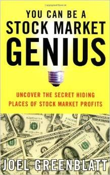 you can be stock market genius - 9